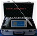 泵吸式氟化氫檢測儀